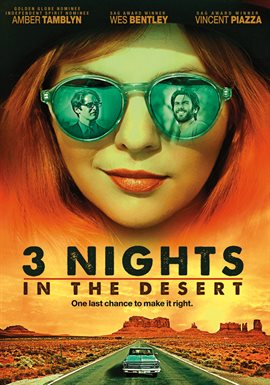 3 Nights in the Desert / Wes Bentley