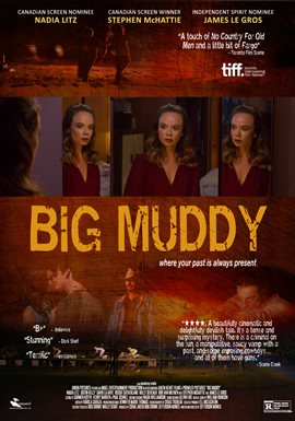 Big Muddy / Nadia Litz