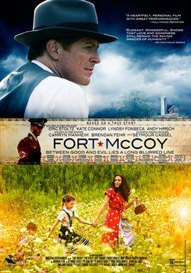 Fort McCoy / Eric Stoltz