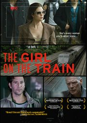 The Girl on the Train / Henry Ian Cusick