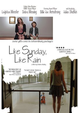 Like Sunday, Like Rain / Leighton Meester