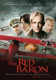The Red Baron / Joseph Fiennes