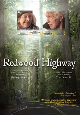 Redwood Highway / Shirley Knight