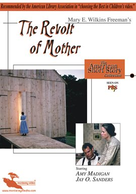 Cover image for The Revolt of Mother