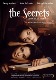 The secrets cover image