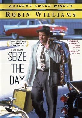 Seize The Day / Robin Williams