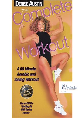 Cover image for Denise Austin: The Complete Workout