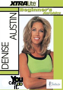 Denise Austin: Xtralite Beginner Aerobics Workouts
