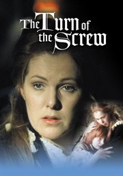 Henry James' The turn of the screw cover image