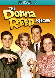 The Donna Reed show. Season 3 cover image