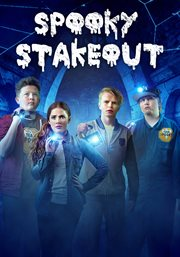 Spooky stakeout cover image
