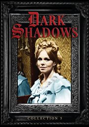 Dark shadows. Collection 5 cover image