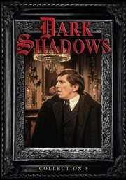 Dark shadows. Collection 8 cover image
