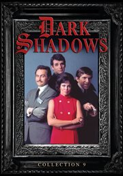 Dark shadows. DVD collection 9 cover image