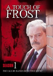 A Touch of Frost - Season 1 / David Jason