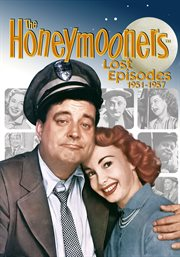 Honeymooners Lost Episodes - Collection 1