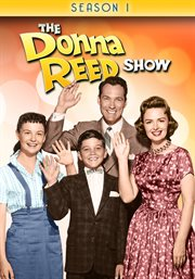 The Donna Reed show season 1 cover image