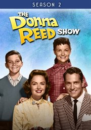 The Donna Reed show. Season 2 cover image