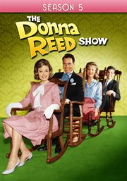 The donna reed show - season 5 cover image