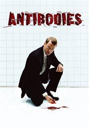 Antikörper Antibodies cover image