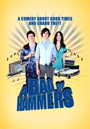 A bag of hammers cover image