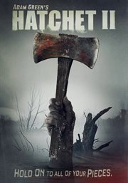 Hatchet II cover image