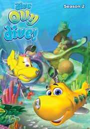 Dive Olly Dive - Season 2 /