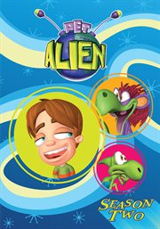 Pet Alien - Season 2