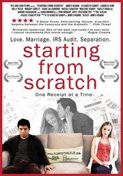 Starting From Scratch / James Huang