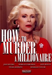 How to murder a millionaire cover image