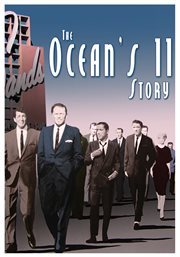 "The ""Ocean's 11"" story cover image"