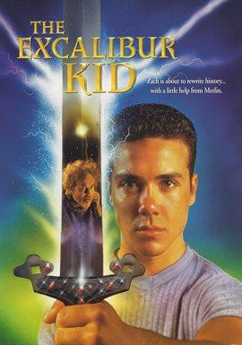 Excalibur Kid / Jason McSkimming