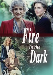 Fire in the dark cover image