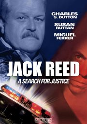 Jack Reed: a search for justice cover image