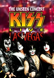 Kiss cover image
