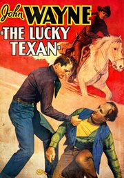Double DVD classics: The star packer ; Angel and the badman ; Texas terror ; The dawn rider ; Riders of destiny ; The lucky Texan. The lawless frontier cover image