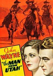 The Man from Utah =: [El hombre de Utah] cover image