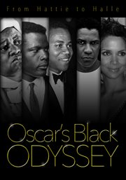 From Hattie to Halle: Oscar's black odyssey cover image