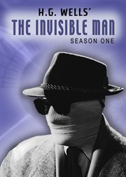 H.G. Wells' Invisible Man