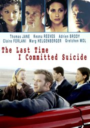 The last time I committed suicide cover image