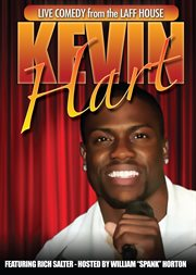 Kevin hart - live comedy from the laff house cover image
