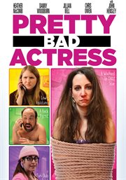Pretty bad actress cover image