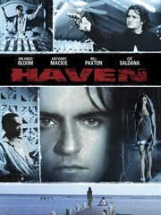 Haven cover image