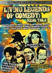 Living Legends of Comedy