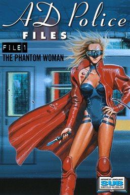 The Phantom Woman