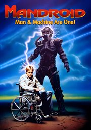 Mandroid cover image
