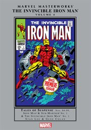 Marvel Masterworks Presents the Invincible Iron Man