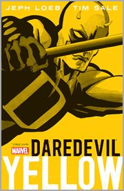 Daredevil : yellow. Issue 1-6 cover image