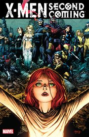 X-men : second coming. Issue 1-2 cover image