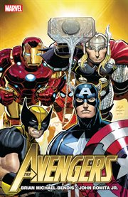 The Avengers. Volume 1, issue 1-6 cover image